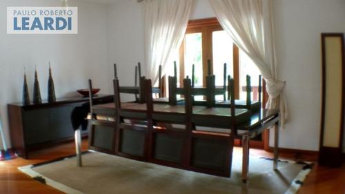 casa em condomínio condomínio hills i e ii - arujá - ref: 506038