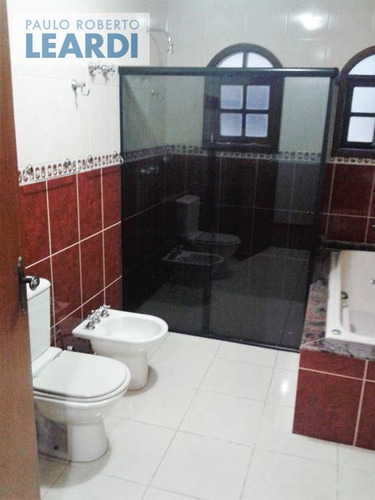 casa em condomínio condomínio monterrey - mogi das cruzes - ref: 439284