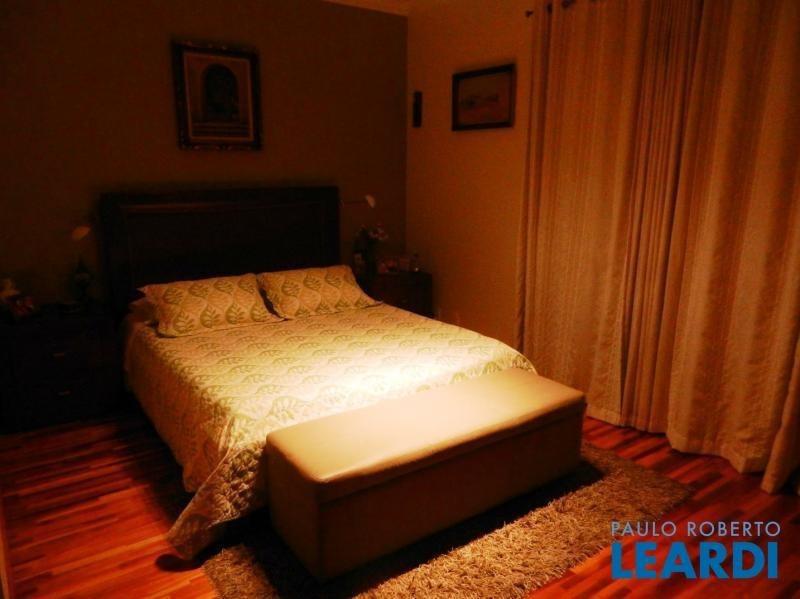 casa em condomínio - condomínio monterrey - sp - 358931