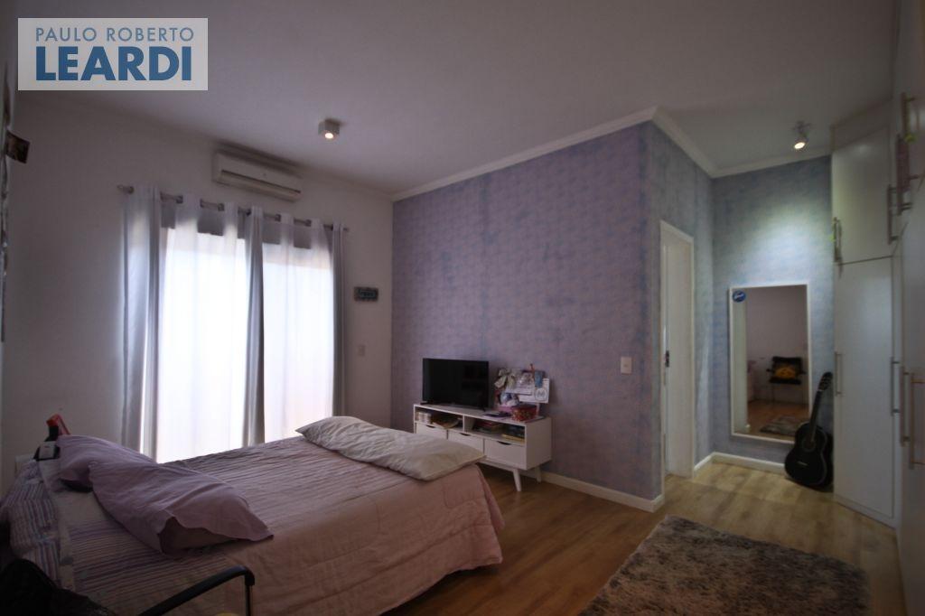 casa em condomínio condomínio refúgio dos pinheiros - itapevi - ref: 562769