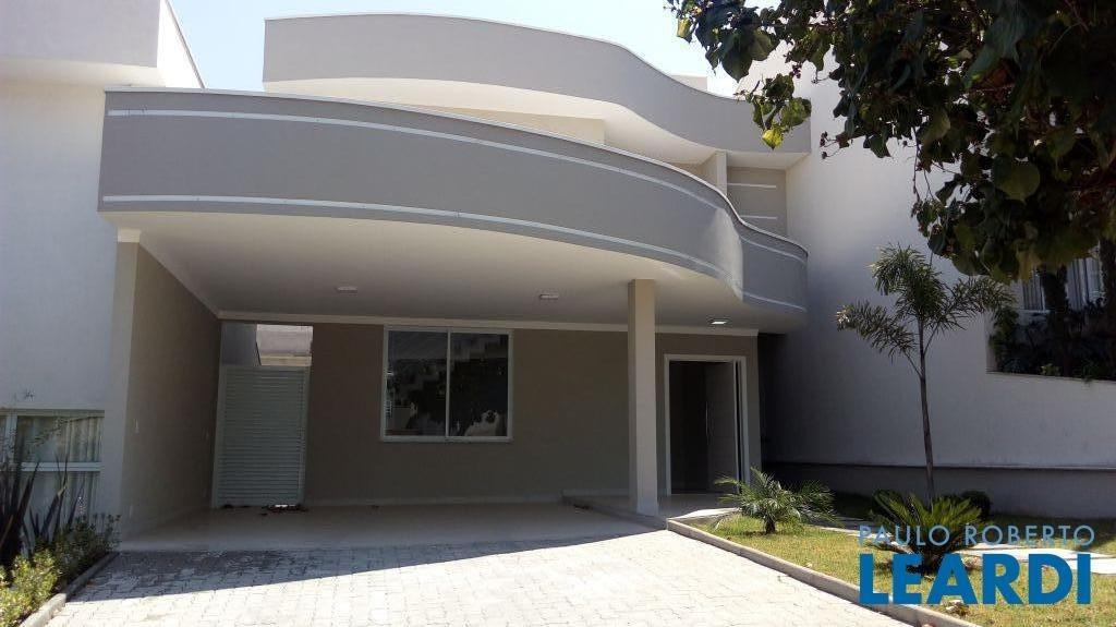 casa em condomínio - condomínio reserva da mata - sp - 517746