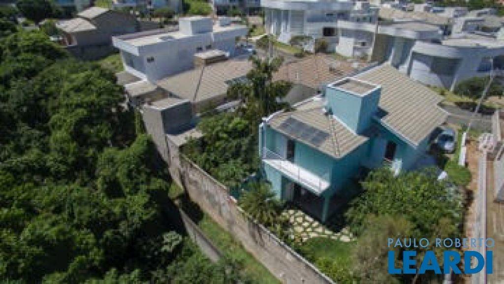 casa em condomínio - condomínio reserva da mata - sp - 569494