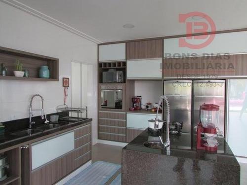 casa em condominio - condominio residencial shamballa ii - ref: 6536 - v-6536