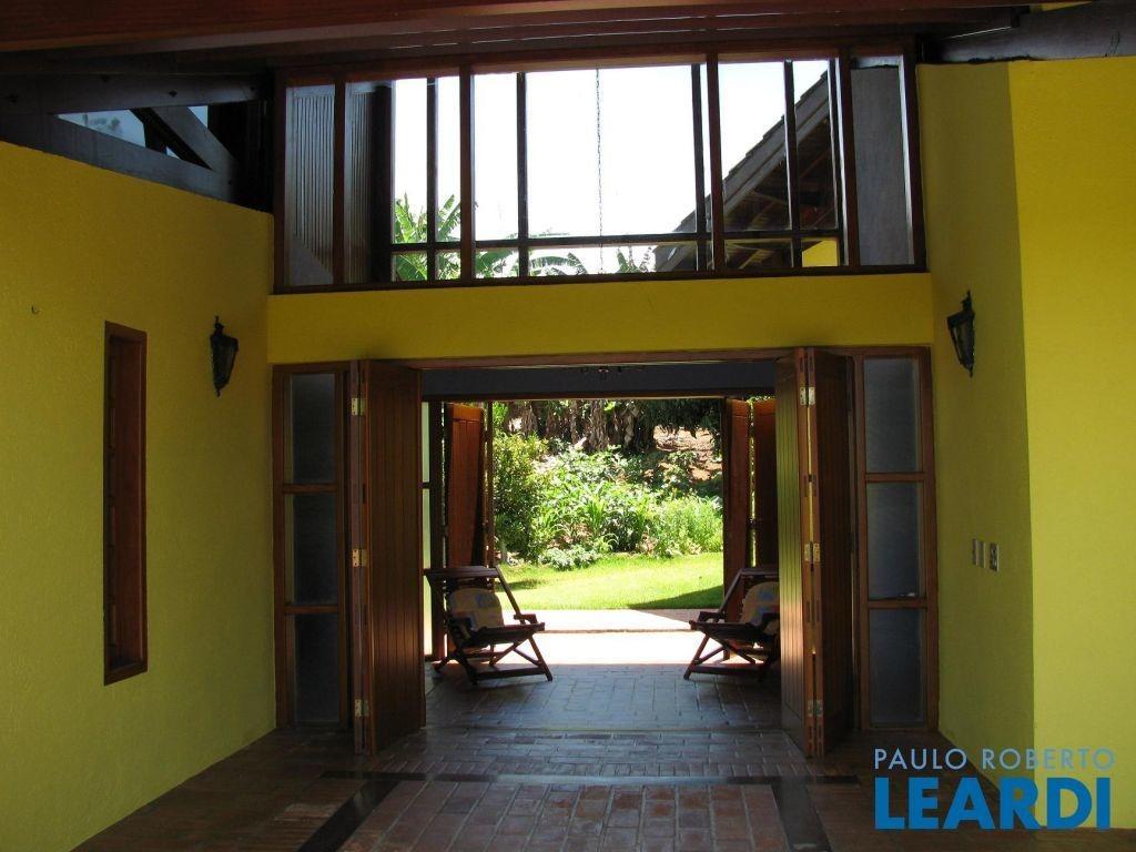 casa em condomínio - condomínio vale santa fé - sp - 592638