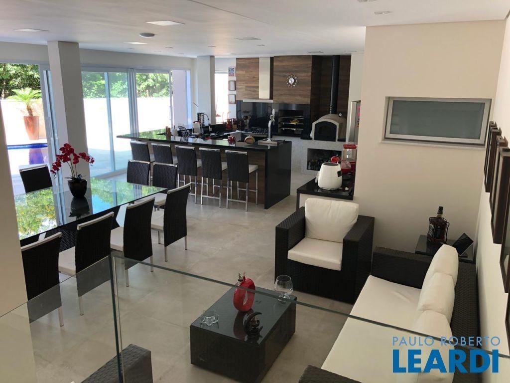 casa em condomínio - condomínio zurich dorf - sp - 570060
