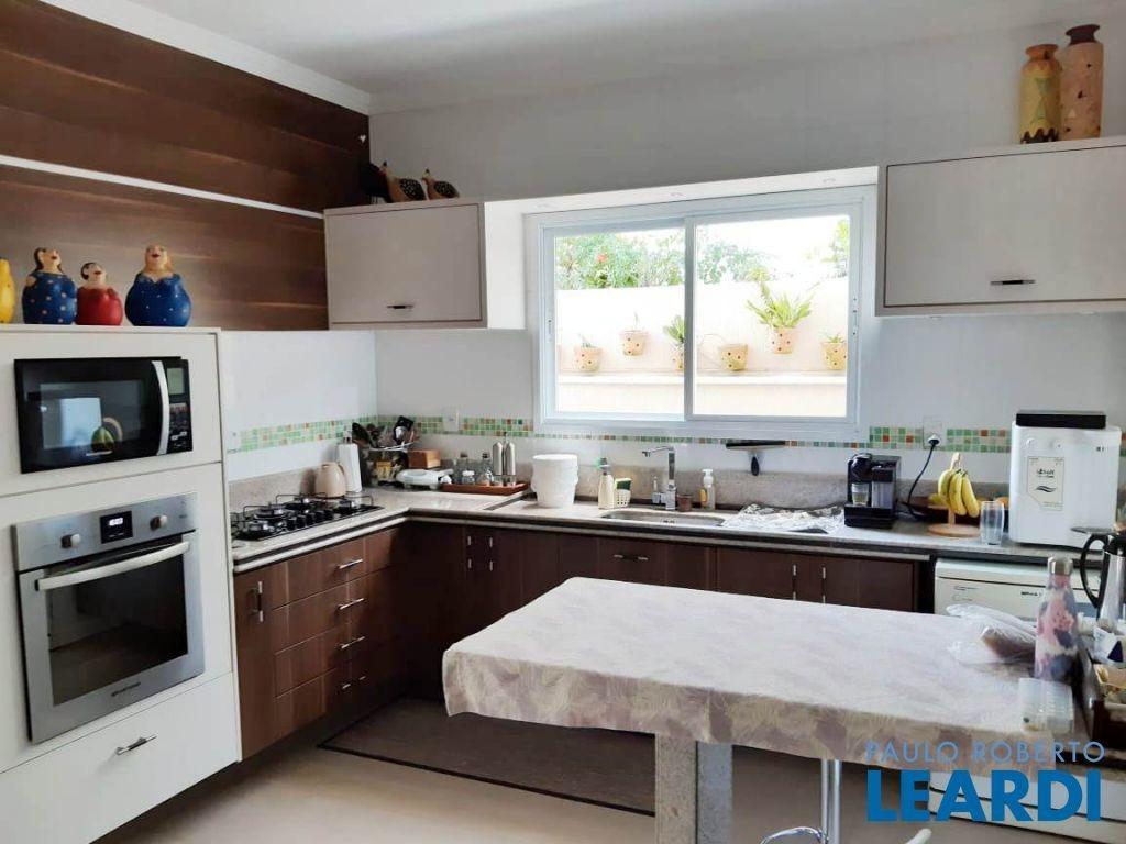 casa em condomínio - condomínio zurich dorf - sp - 594500
