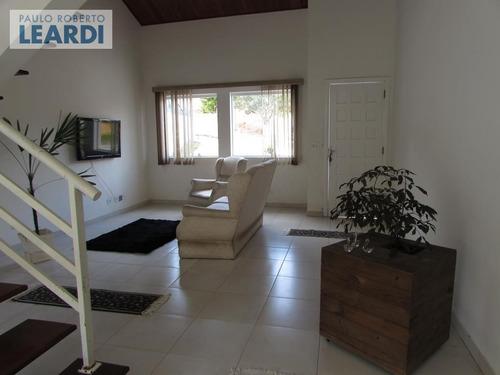 casa em condomínio convívio residencial santana - arujá - ref: 475127