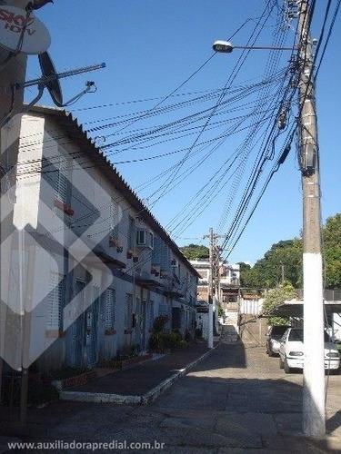 casa em condominio - coronel aparicio borges - ref: 161381 - v-161381