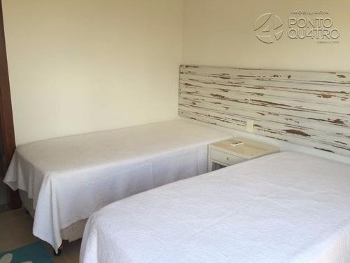 casa em condominio - costa do sauipe - ref: 2153 - v-2153