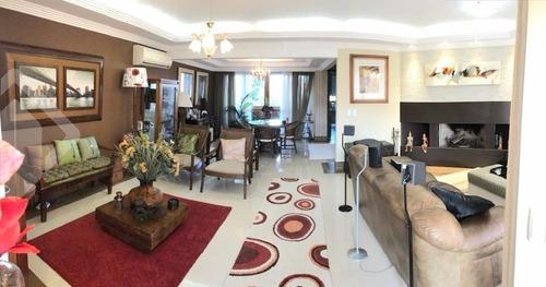 casa em condominio - cristal - ref: 134442 - v-134442