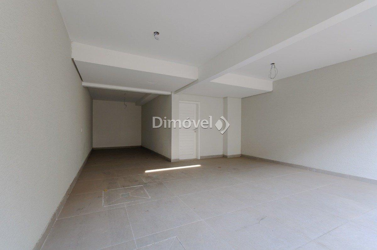 casa em condominio - cristal - ref: 14186 - v-14186