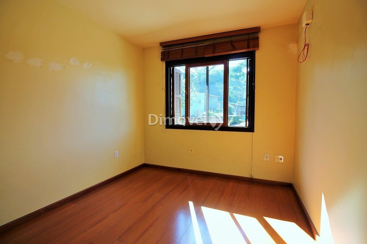 casa em condominio - cristal - ref: 14375 - v-14375