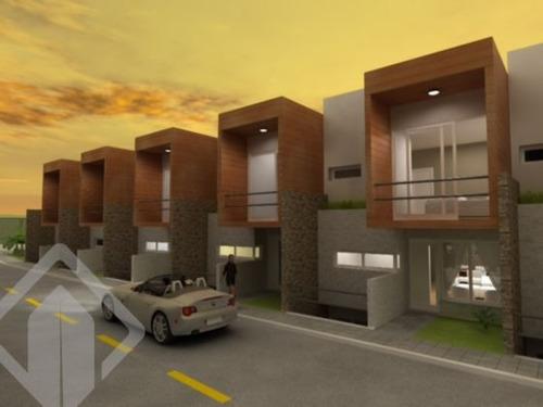 casa em condominio - cristal - ref: 144982 - v-144982
