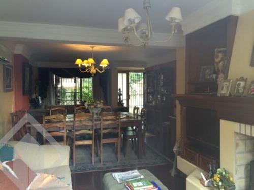 casa em condominio - cristal - ref: 156690 - v-156690