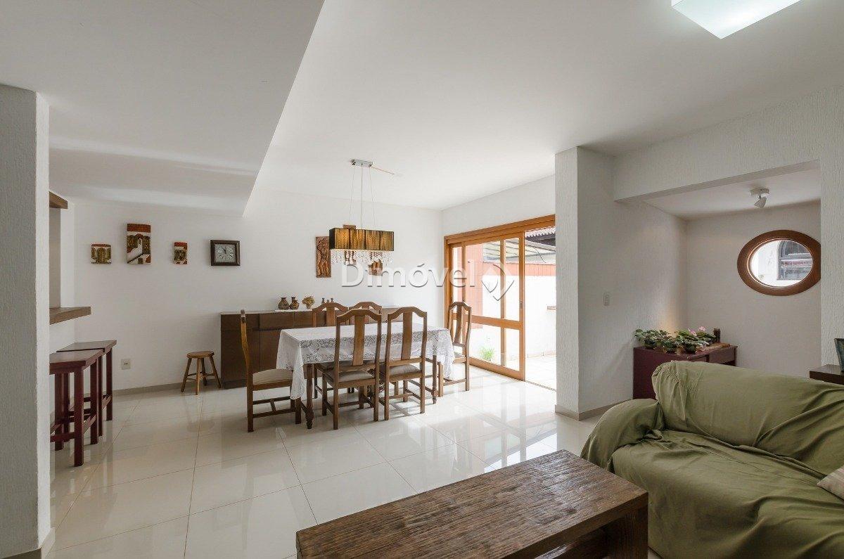 casa em condominio - cristal - ref: 15880 - v-15880