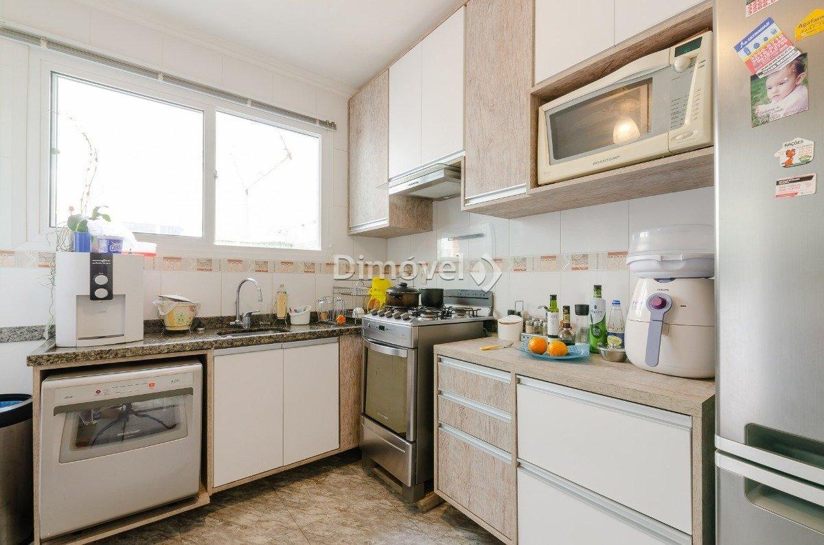 casa em condominio - cristal - ref: 16035 - v-16035