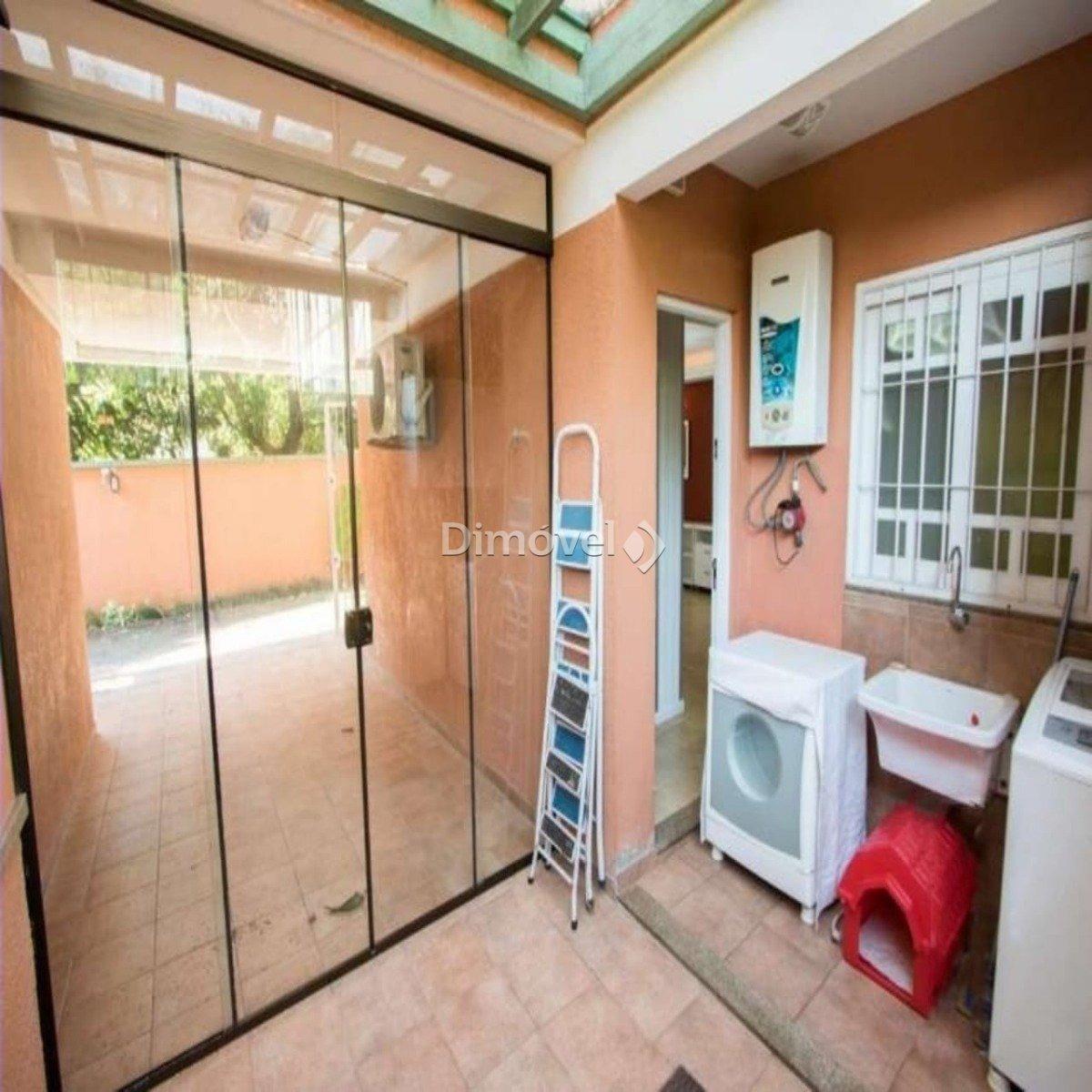 casa em condominio - cristal - ref: 19975 - v-19975