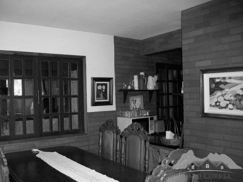 casa em condomínio - cs706 - 33627693