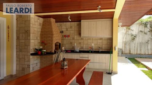 casa em condomínio da cerejeira - jacareí - ref: 501838