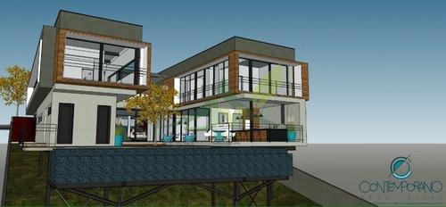 casa em condomínio de alto padrão em atibaia  - 560