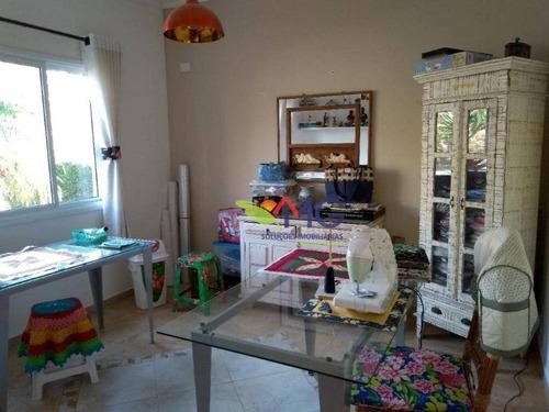 casa em condomínio de alto padrão em atibaia - ca0264