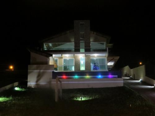 casa em condominio de alto padrão  fino acabamento!!