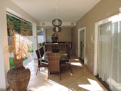 casa em condomínio de alto padrão no park way!! - villa115712