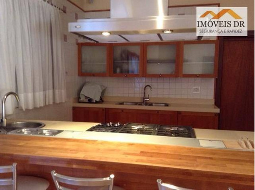 casa em condomínio de alto padrão, para venda e locação, jaguariúna. - ca0063