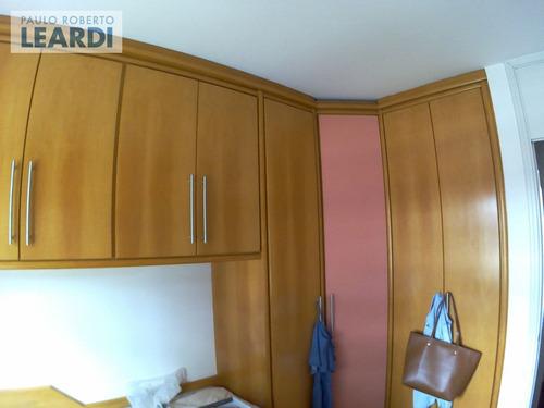 casa em condomínio demarchi - são bernardo do campo - ref: 488111