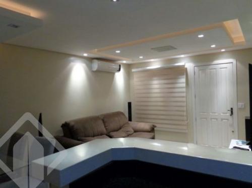 casa em condominio - distrito industrial - ref: 156948 - v-156948