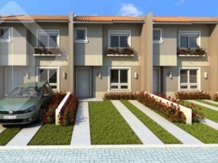 casa em condominio - distrito industrial - ref: 179214 - v-179214