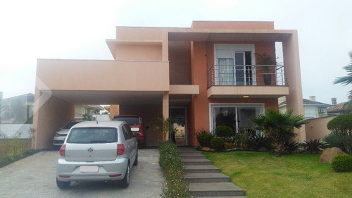 casa em condominio - distrito industrial - ref: 241457 - v-241457