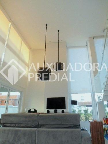 casa em condominio - distrito industrial - ref: 241529 - v-241529