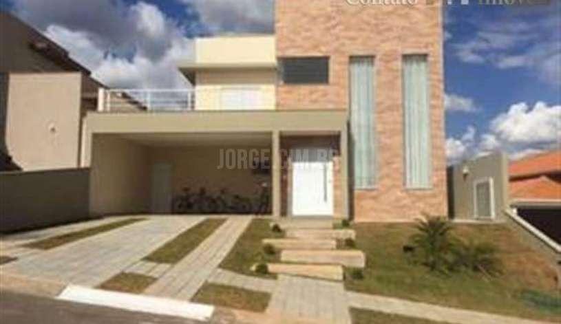 casa em condomínio em atibaia/sp ref:cf0017 - cf0017