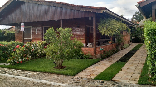 casa em condomínio em gravatá pe  ref.d012