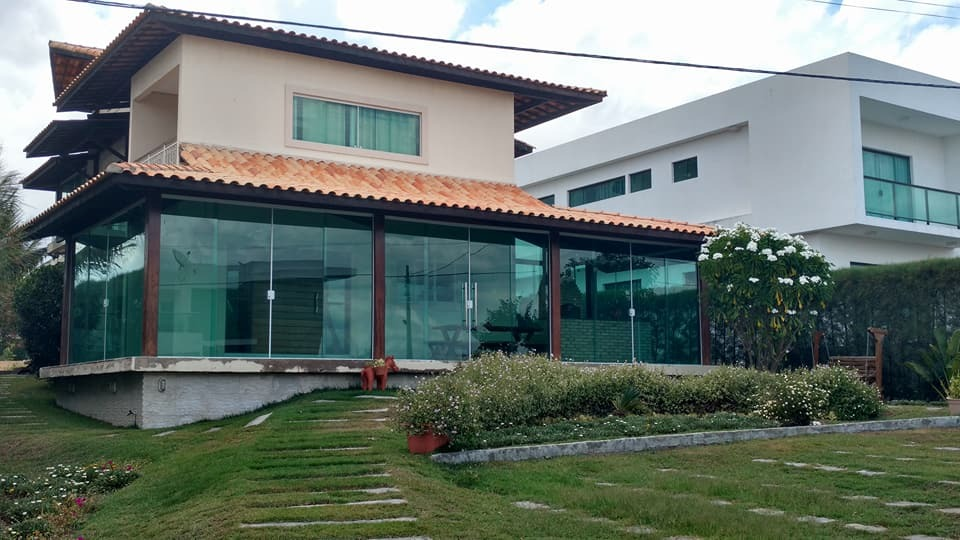 casa em condomínio em gravatá pe  ref.d017