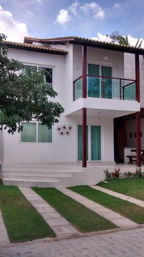 casa em condomínio em gravatá pe  ref.d022
