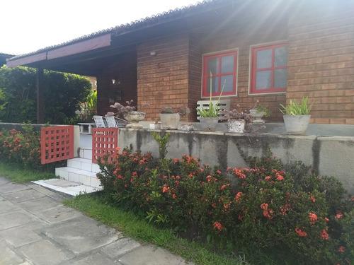 casa em condomínio em gravatá pe  ref.d041