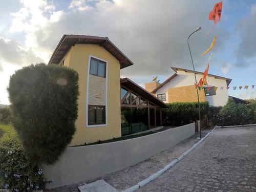 casa em condomínio em gravatá pe  ref.d042