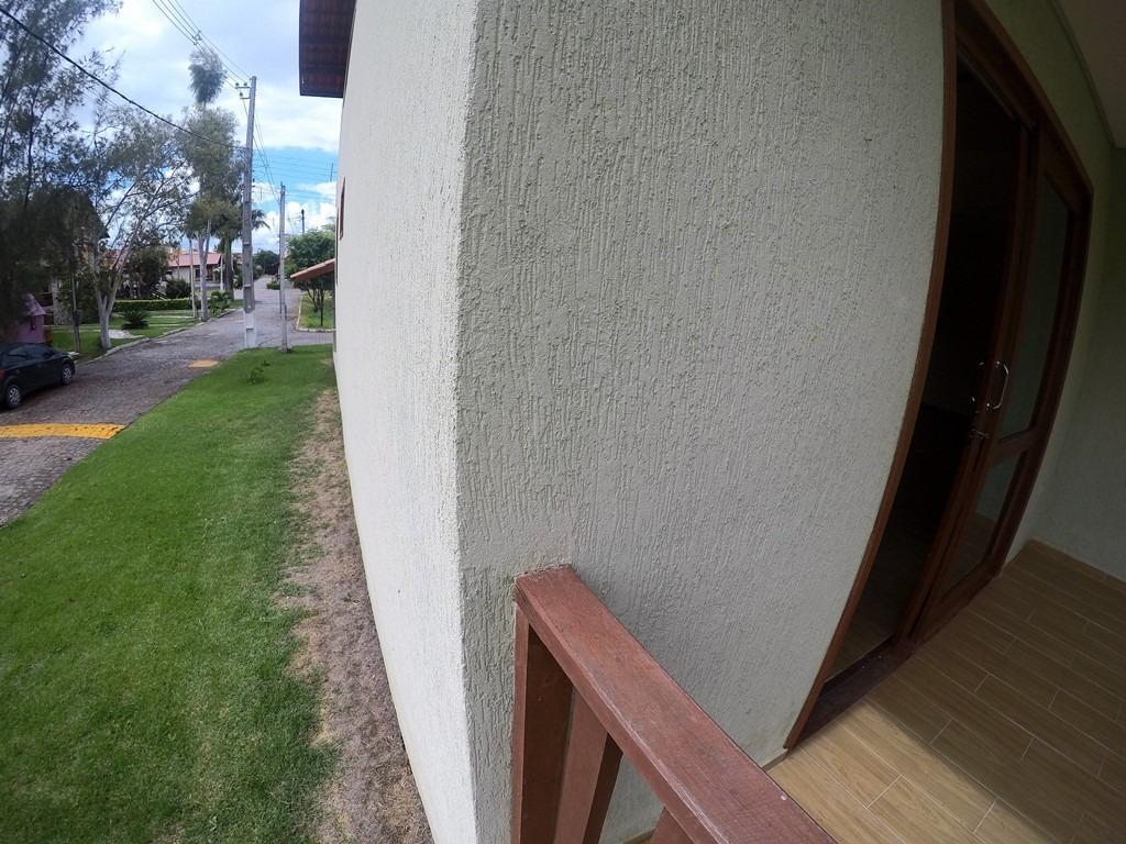 casa em condomínio em gravatá pe  ref.d043