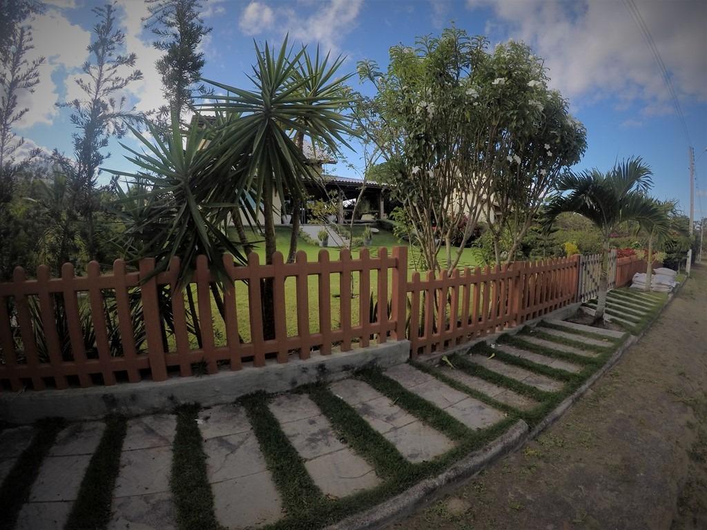 casa em condomínio em gravatá pe  ref.d045