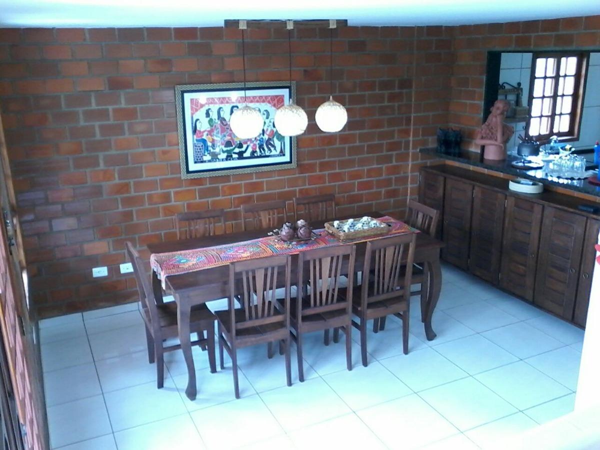 casa em condomínio em gravatá pe  ref.d067