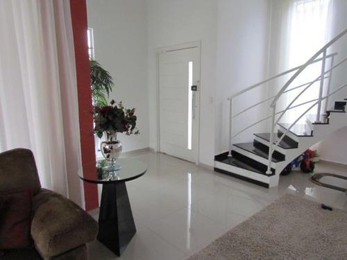 casa em condomínio em itatiba. - ca2723