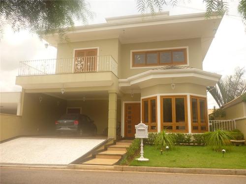 casa em  condomínio em  itatiba. - ca2847