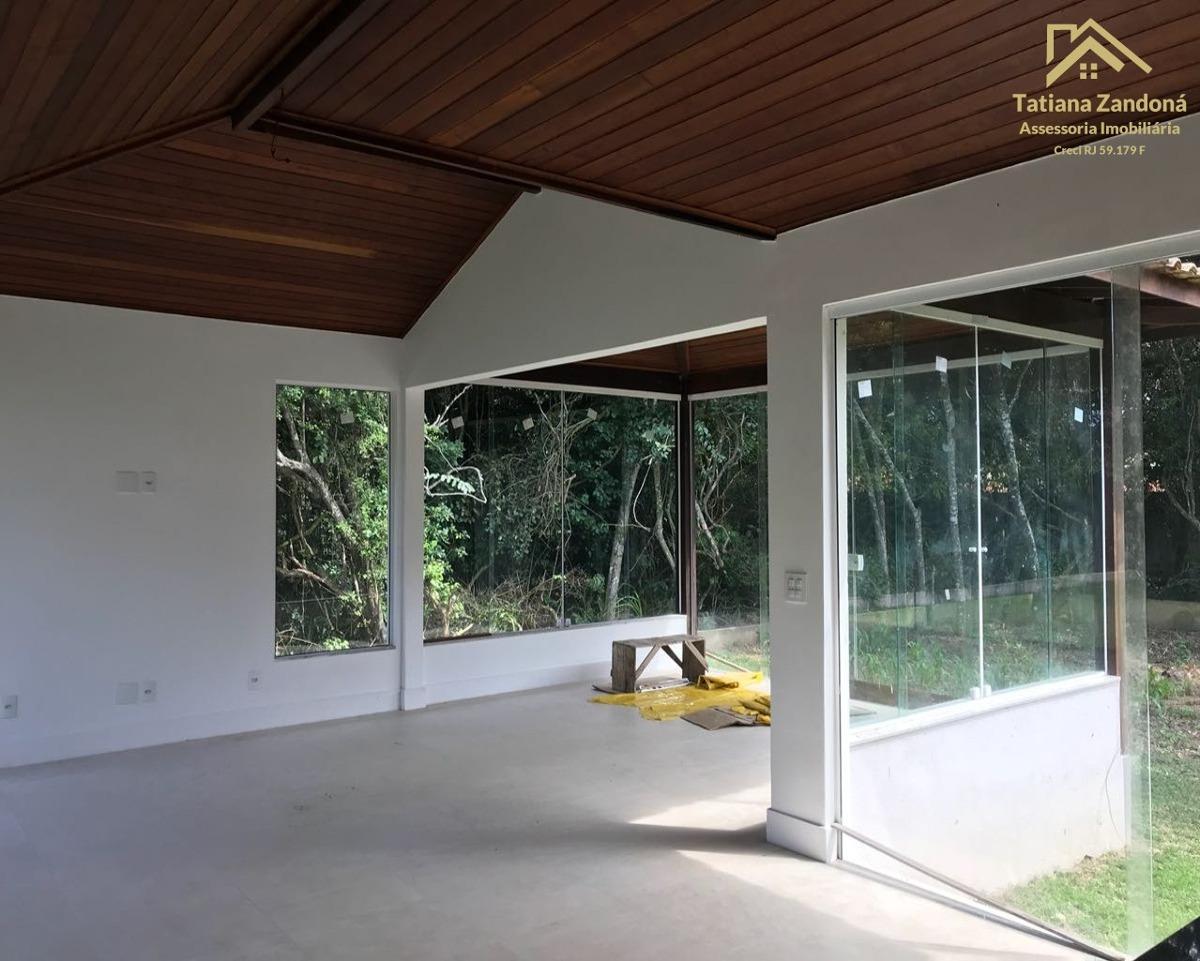 casa em condomínio em manguinhos, búzios, praia, luxo, lazer, completo - ca00163 - 32890208