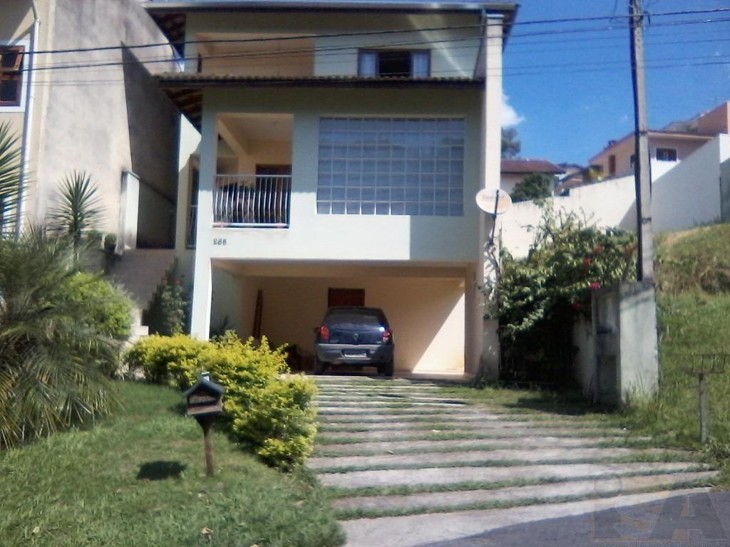 casa em condomínio em parque residencial itapeti - mogi das cruzes, sp - 1936