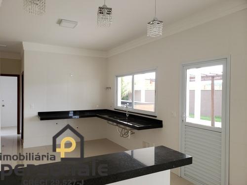 casa em condomínio em sorocaba, village ipanema - ca00295 - 33868654