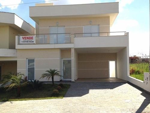 casa em condomínio em sumaré - ca00113