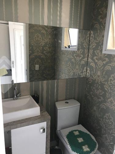 casa em condominio - estancia velha - ref: 170449 - v-170449