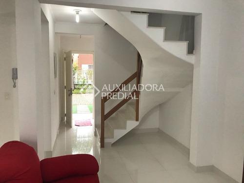 casa em condominio - estancia velha - ref: 251148 - v-251148